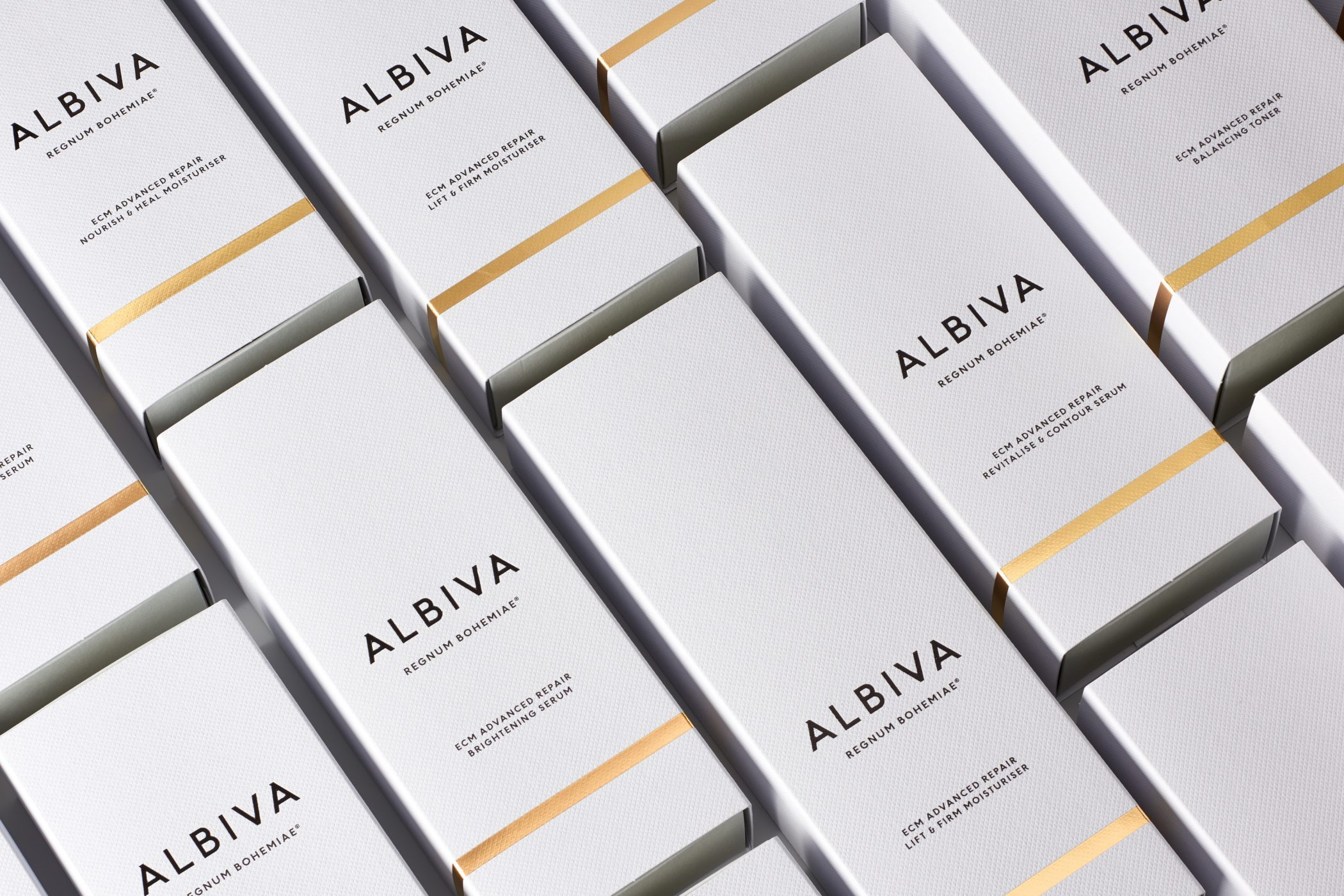 Albiva Packaging 01