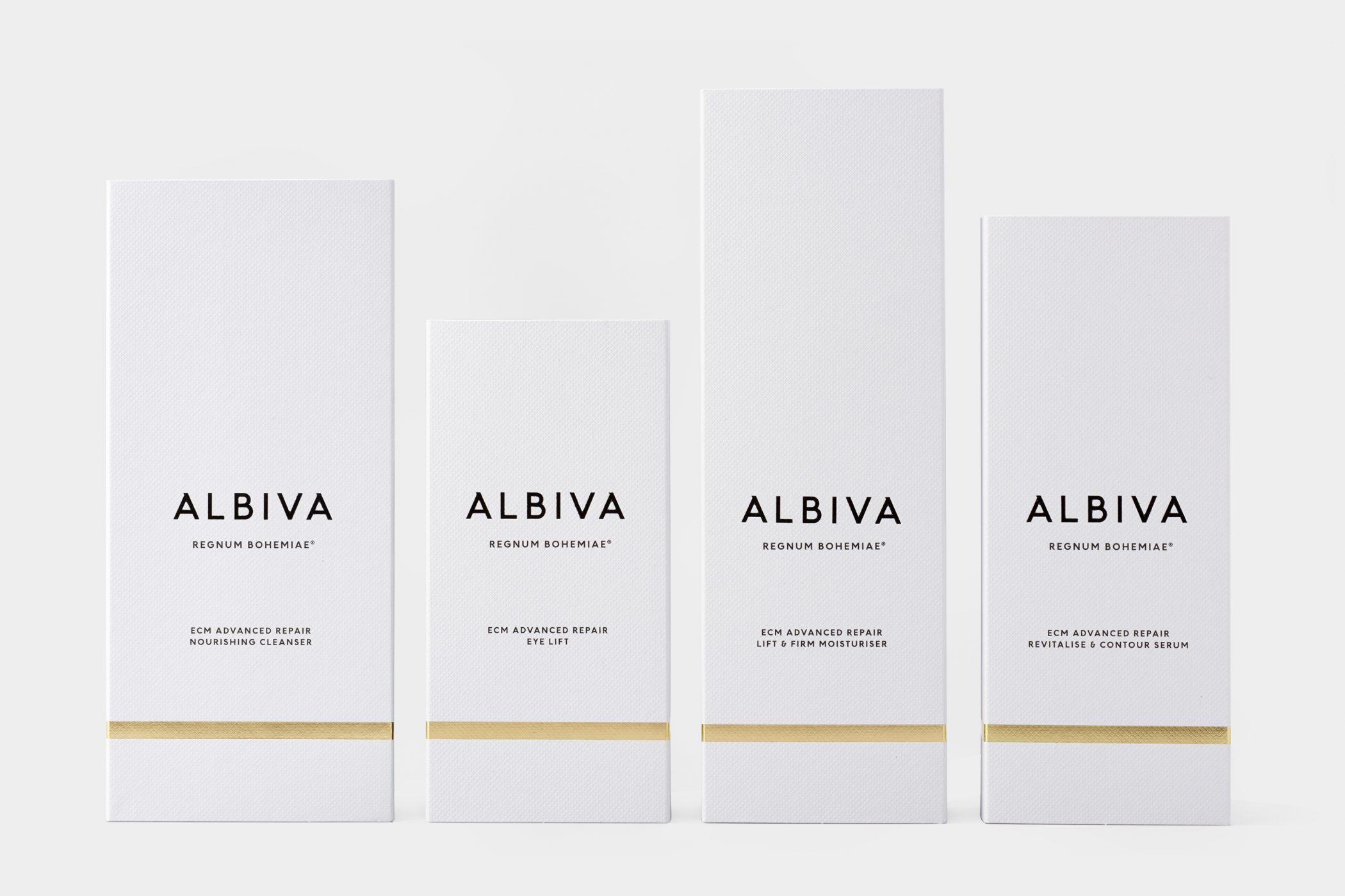 Albiva Packaging 05