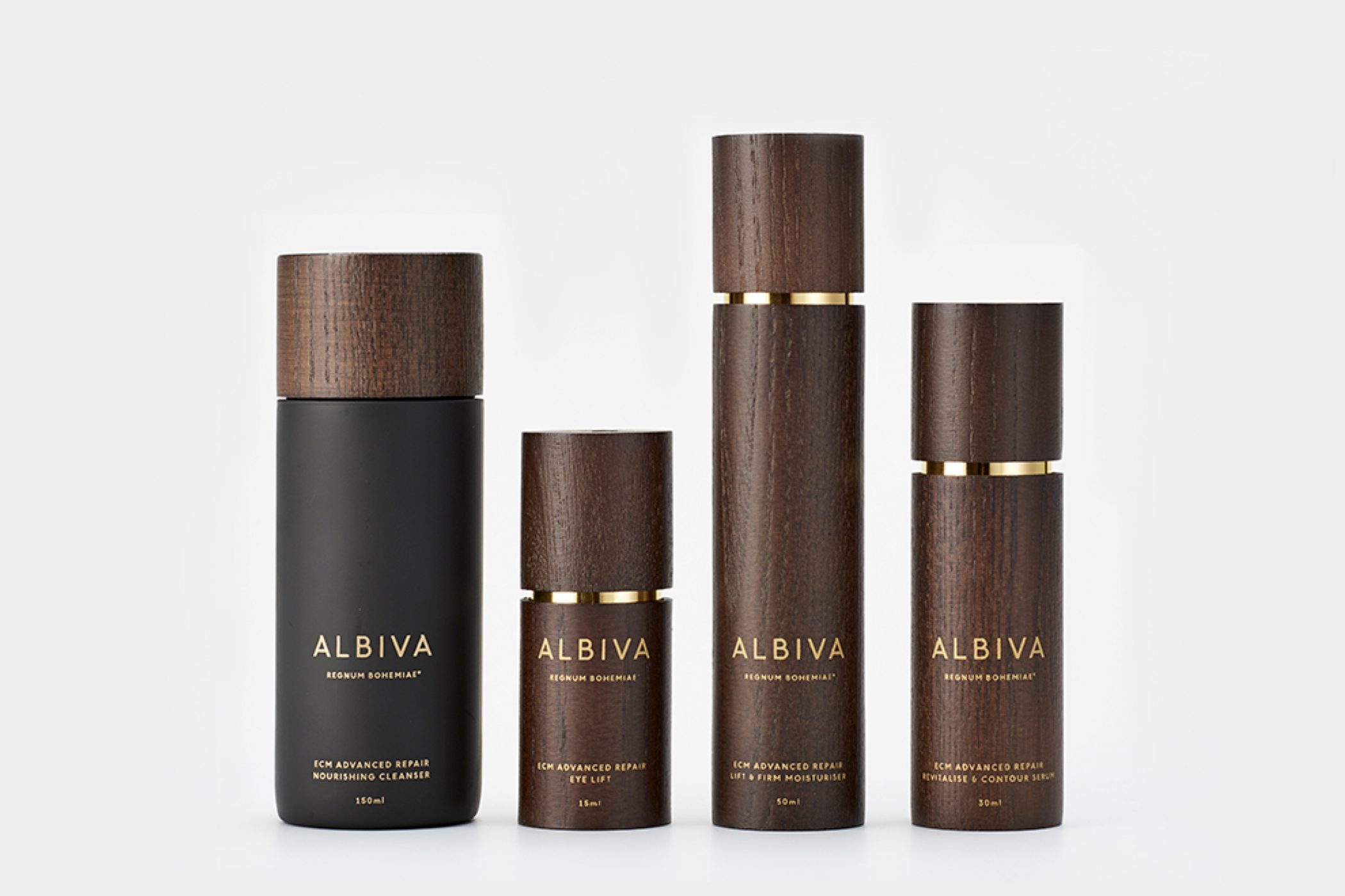 Albiva Packaging 06